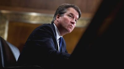 After FBI report, Kavanaugh moves closer to Senate confirmation