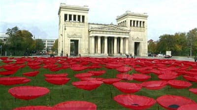 World War I centenary: Why Germany is not holding ceremonies