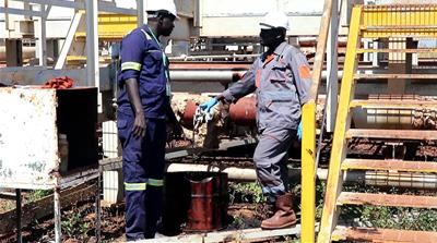 South Sudan seeks to revive oil production