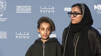 Qatar hosts sixth Ajyal film festival highlighting local cinema