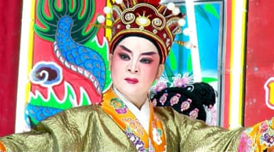 Bangkok's Chinese opera: Uncertain future of ancient art form