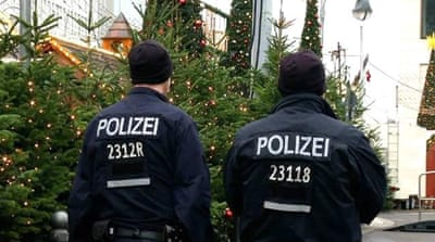 Two years after Christmas market attack, Germans feel safer