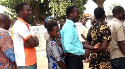 Low voter turnout in Togo after boycott call