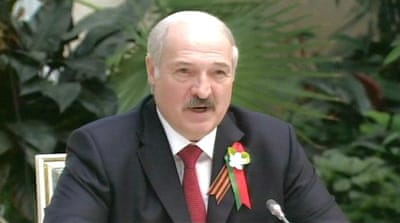 How Russia-Belarus ties evolved over the years