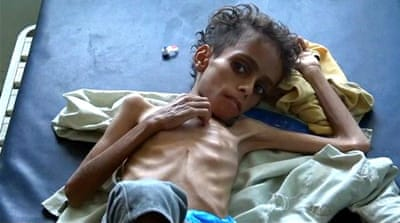 Yemen war: UN-backed talks set to launch