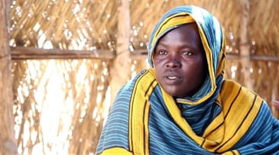 Thousands remain in need of humanitarian aid in Sudan's Darfur