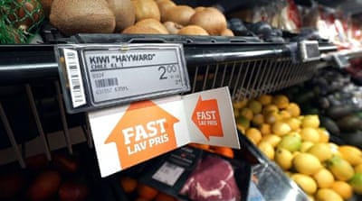 Denmark mulls labelling food based on its environmental impact