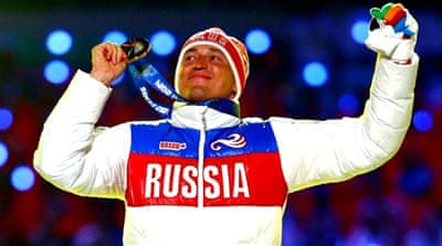 Bans for 28 Russian Olympic athletes overturned