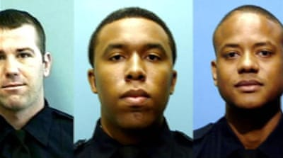 Baltimore police corruption trial coming to a close