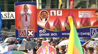 Sri Lanka opposition calls for government resignation
