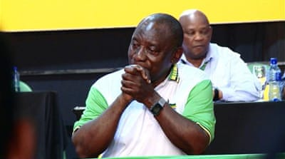 Cyril Ramaphosa set to give his first SONA