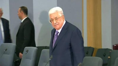 Abbas seeks alternative to US as peace mediator