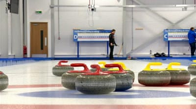 How Scotland was the catalyst for UK's curling success