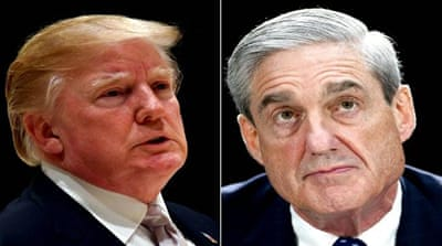 Trump warned against firing Robert Mueller over Russian probe