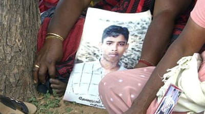Sri Lanka's Office of Missing Persons seeks 'disappeared'