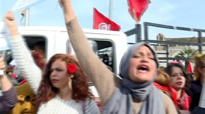Tunisia: equal inheritance laws for women still controversial