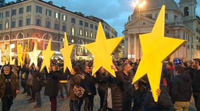 Italy: Will Five Star Movement make a difference?