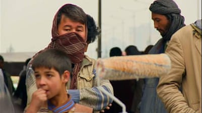 Afghanistan unveils youth unemployment strategy