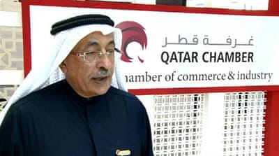 Businesses in Qatar booming since Gulf crisis began