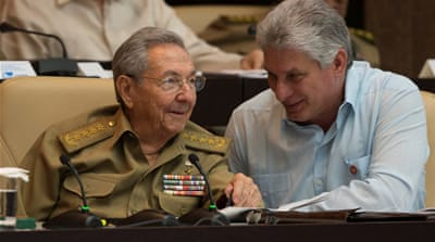 What is Cuba's future without a Castro?