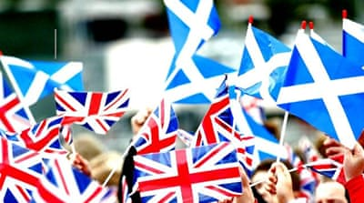 Hopes growing for Scottish independence after Brexit