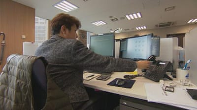 South Korea labour law cuts working week to 52 hours