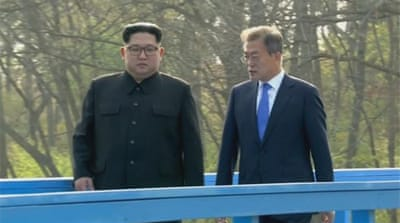 South Korea determined to keep talks with the North