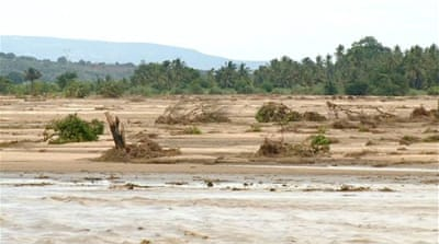 Kenya: Thousands of hectares of farmland destroyed by floods