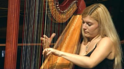 Finest young talent on show at Istanbul music festival