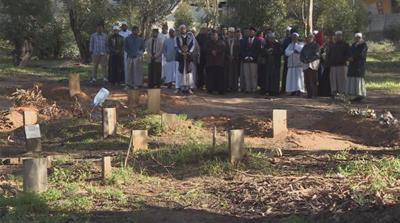 South Africa: Fears for Muslims following mosque attack