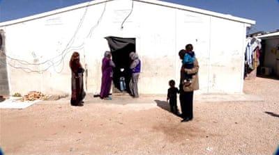 Internally displaced Libyans suffer amid political instability