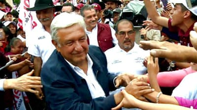 Mexico elections: Can Obrador reverse poverty in rural areas?