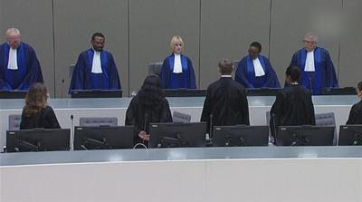ICC Bemba case: Appeal court overturns conviction