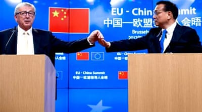 Trade expected to dominate EU-China summit agenda