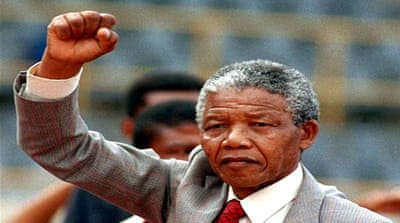 South Africa celebrates Nelson Mandela's centennial birthday