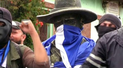 Nicaragua unrest: 39 years since Sandinista revolution