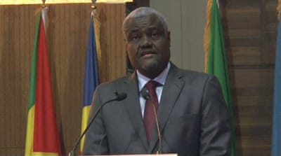 AU summit opens with call for actions on S Sudan conflict