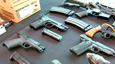 Toronto gun violence: Politicians call for ban on all handguns
