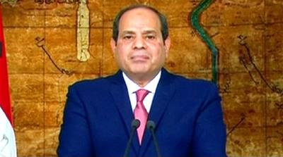 Egypt coup: Five years since Sisi took power