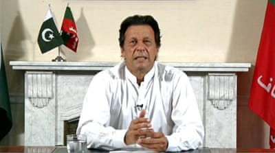 Pakistan: Can Imran Khan live up to voter expectations?