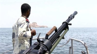Saudi halts oil shipments through key strait after Houthi attacks