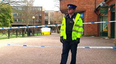 UK nerve agent incident: Novichok found in poisoned couple