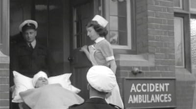 UK celebrates 70 years of National Health Service
