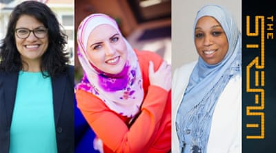 Will Muslim American political candidates make mid-term history?
