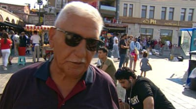 Turks' woes over currency crisis: 'It is a kind of Cold War'