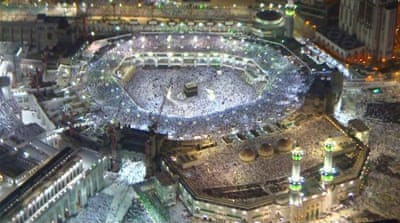 Saudi Arabia accused by its neighbours of politicising Hajj