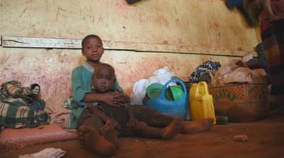 Nearly one million displaced in Ethiopia ethnic violence