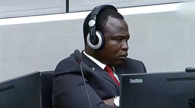 Dominic Ongwen ICC trial: Child victim or war criminal?