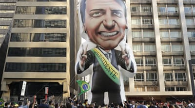 Brazil elections: Why are they so divisive?