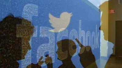 Facebook, Twitter grilled over foreign influence in US elections